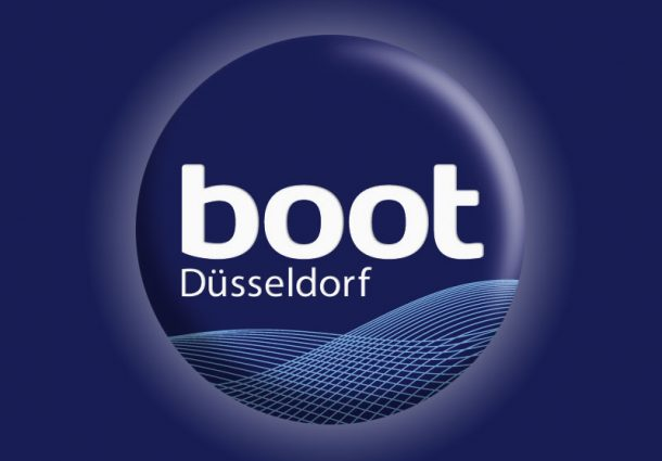 Boot 2018 - sehen wir uns in Düsseldorf?